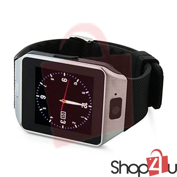 #BLUETOOTH #SMART #WRIST #WATCH DZ-09 #SmartWatch (compatible with all #Androidphones, #iPhone) have Sim card slot. Camera, memory card slot, Bluetooth, mp3 Player, Facebook, Twitter, Whats app and much more features in RS- 1499 only.  Anti lost reminds Bidirectional search, you will never lose your #phone again. #SmartWatch #GSMWatch #BluetoothGear ...