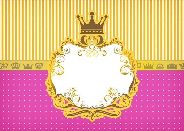 A Princesa Maria Eduarda convoca você para comemorar com ela seu 1º aninho.Não perca .