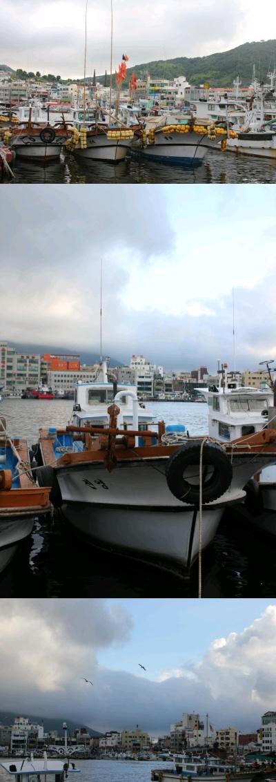 tongyeong city