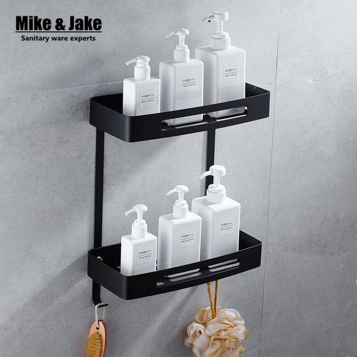 25 beste idee n over wc planken op pinterest badkamer muur opslag handdoek opslag en opslag - Deco wc zwart ...