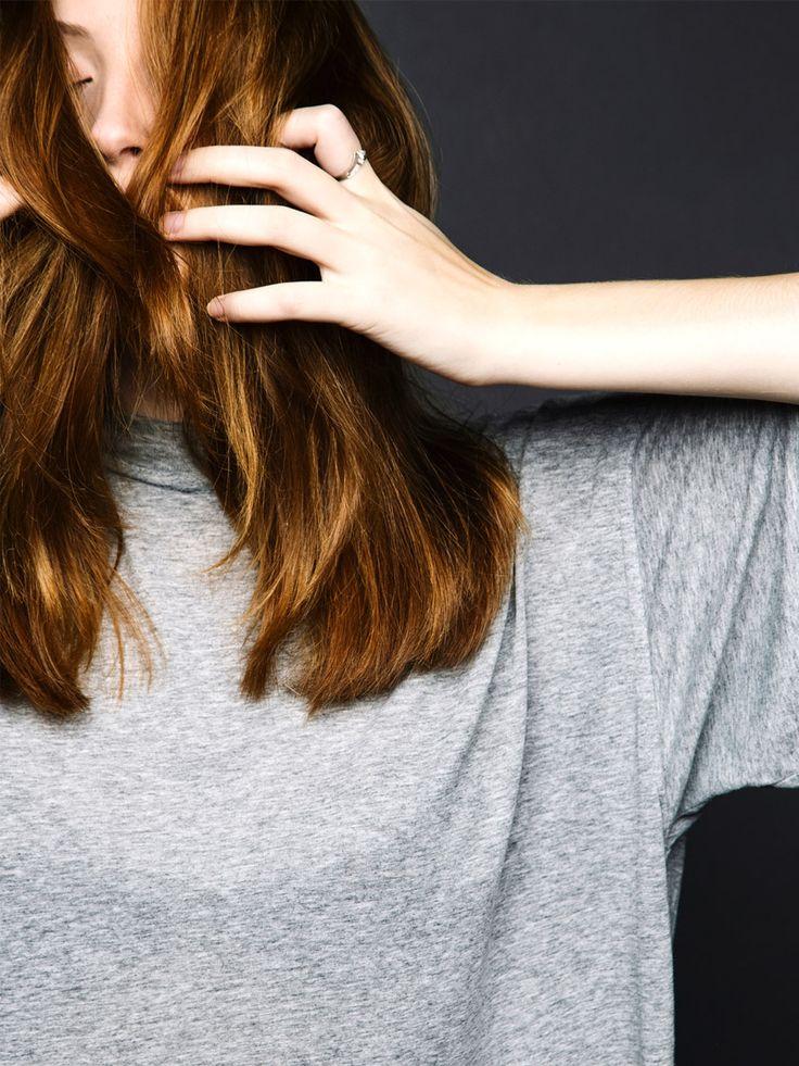 Hier kommt der ultimative Geheimtipp, wie eure Haare schneller wachsen!