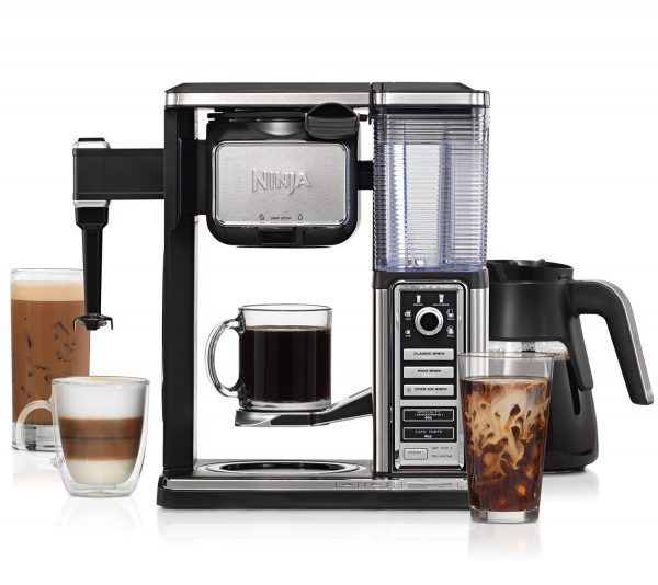 Ninja Coffee Bar System #Giveaway - Mommies with Cents