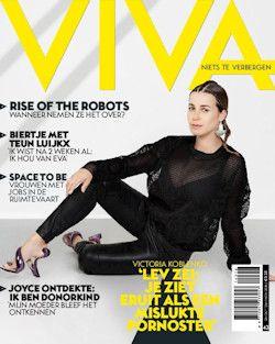 Proefabonnement: 4x Viva € 12,50: Viva lente abonnement: lees Viva nu vier weken voor maar 12 euro 50. Proefabonnement stopt automatisch!