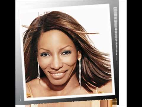 Stephanie Mills-Never Knew Love Like This Before. I do so enjoy this tune.... for so many reasons.