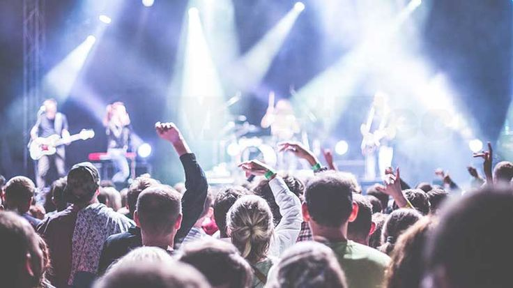 Facebook and Live Nation to work together to organize concert tours more easily. In the last year, Facebook has seen a 40% growth in the number of users...