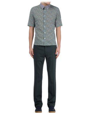 Классические брюки Для Мужчин - RAF SIMONS