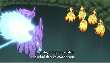 Update!  Naruto Shippuden Episode 476-477