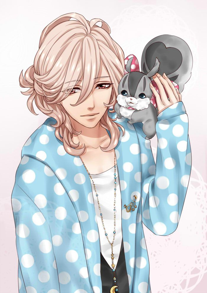Tags: Anime, Brothers Conflict, Asahina Louis, yurica, Juli (Brothers Conflict)