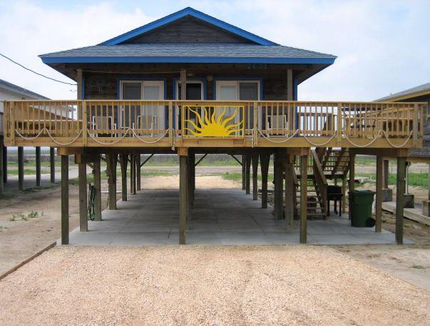 35 Best Texas Beach Houses Images On Pinterest Beach