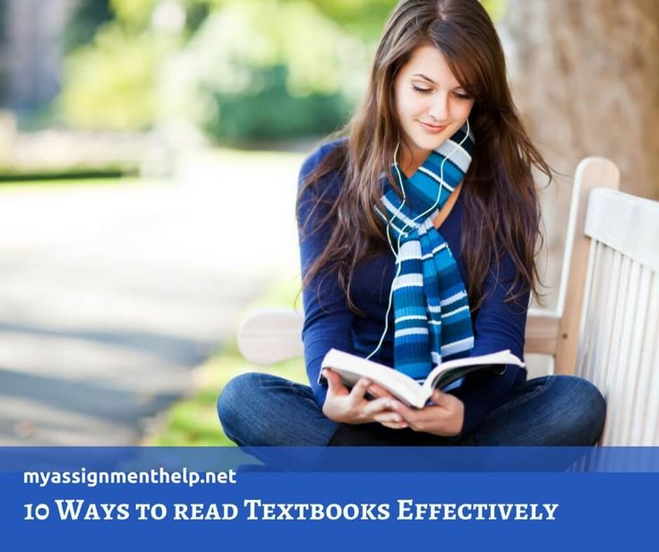 #Books #Textbooks #Read #Kindle #Fantasy #Reading must be done in such a #way that it can be #recalled anytime and any questions related to that #topic can be answered effectively. Here are few #tips on how to #read #textbook effectively that can be surely #helpful to the most. Please visit us: http://www.myassignmenthelp.net/blog/10-ways-to-read-textbooks-effectively/