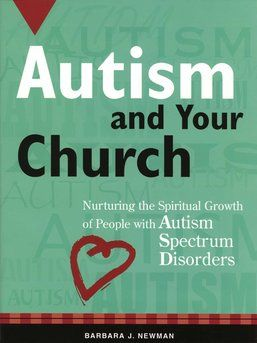 This resource will enable church leaders to appreciate those with Autism Spectrum Disorders (ASD) as persons created in God's image. Learn about five specific disorders included in ASD, discover ten strategies for including people with ASD, and develop action plans for ongoing ministry with children and adults who have autism.