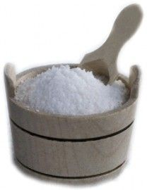 - AANBIEDING - Epsom zout - magnesiumsulfaat - Bitterzout - (Magnesium Sulphate) - ZOU04