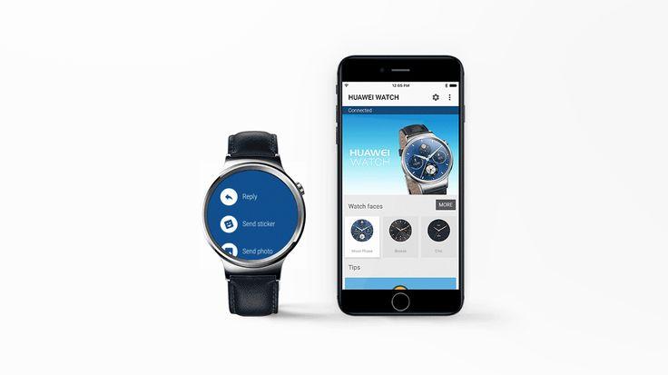 Η 5η και τελευταία developer preview του android wear 2.0 φέρνει υποστήριξη για iOS