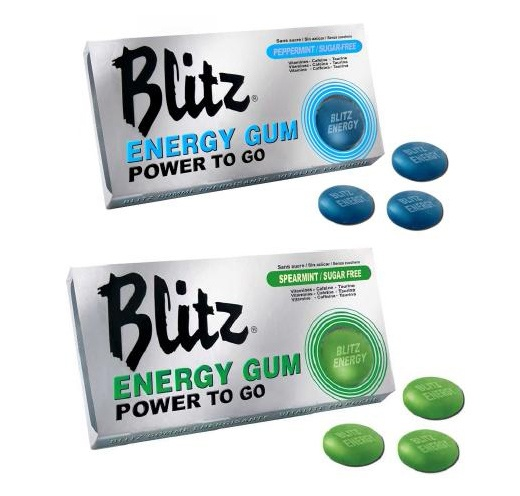 """marketing analysis of energy gum He is also working on an energy gum with vitamins, although the formula has not yet been finalized: """"there have been caffeine driven energy gums on the market but many of them were quite bitter and it hurt the overall market,"""" he claimed  """"but if we can bring out a product that delivers but also tastes."""