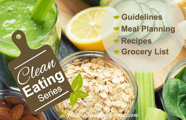 """Send to Kindle If you're up for a healthy challenge this year, why not try cleaning up your diet? This may be the perfect time to give clean eating a try! What is clean eating? You've undoubtedly heard about the """"clean eating"""" trend on social media, at gyms and from nutritionists. But, you may not …"""