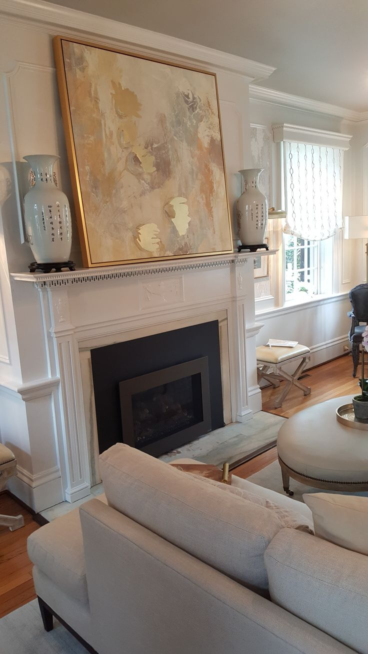 Another relaxing area of the RSOL 2016 Designer House. It is in the room designed by Interiors by Moyanne, Inc. See if you can find it when you tour Designer House.  Visit www.rsol.org for info and tickets. Proceeds benefit the Richmond Symphony. #RSOL2016DH