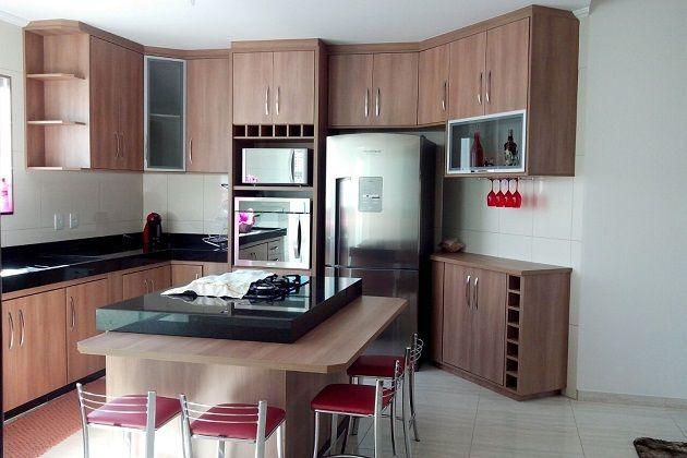 Casa com 3 Quartos à Venda, 135 m² por R$ 371.000 Avenida Clemente Talarico Jardim Embare, São Carlos, SP, Foto 1