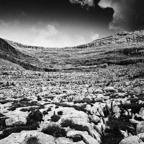 Landscapes III on Behance.