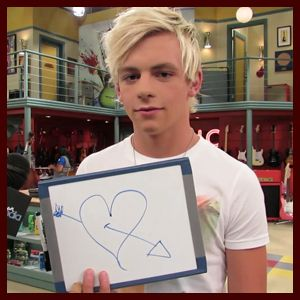 """Season 3 of """"Austin & Ally"""" kicks off this Sunday and we are hoping to get answers to what was in Austin's note at the end of last season! Description from shineon-media.com. I searched for this on bing.com/images"""