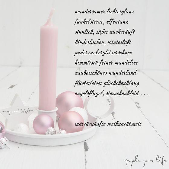 1000 ideas about advent gedichte on pinterest for Zitate weihnachten jahreswechsel
