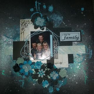 Destressing Diane: A time for family