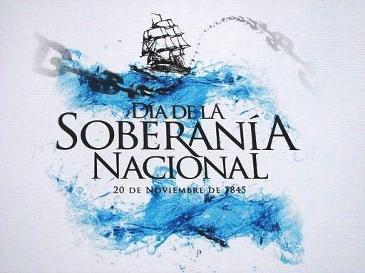 20 de Noviembre – Día de la Soberanía Nacional http://www.yoespiritual.com/destacados/20-de-noviembre-dia-de-la-soberania-nacional.html