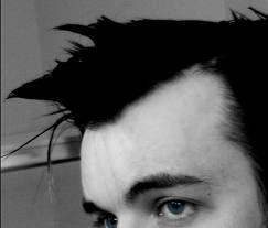 Gel per capelli fatto in casa
