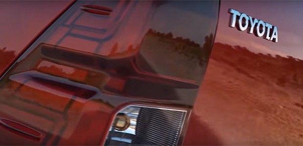 Nova geração da picape será apresentada em novembro e chega ao mercado nacional no início de 2016 com novos motores e suspensões reajustadas