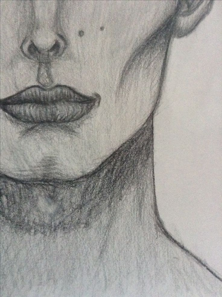 Portrait (finished) 4/5
