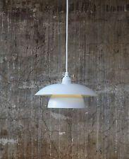 1 von 3 DANISH DESIGN PENDANT LAMP LAMPE PENDELLEUCHTE VINTAGE 70er 70s HORN