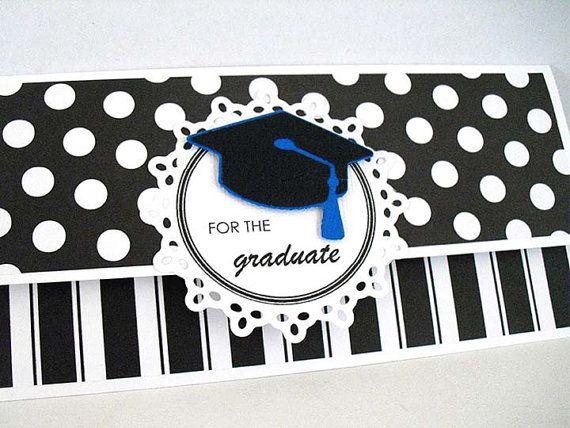 For the GRADUATE Graduation Money Holder by StephanieMatsunaka, $3.50