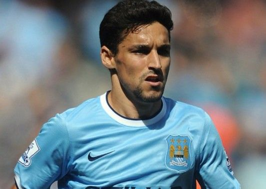 Turkish news outlet Fotomac reports that Fenerbache are interested in signing unhappy Manchester City winger Jesus Navas who is playing  Source
