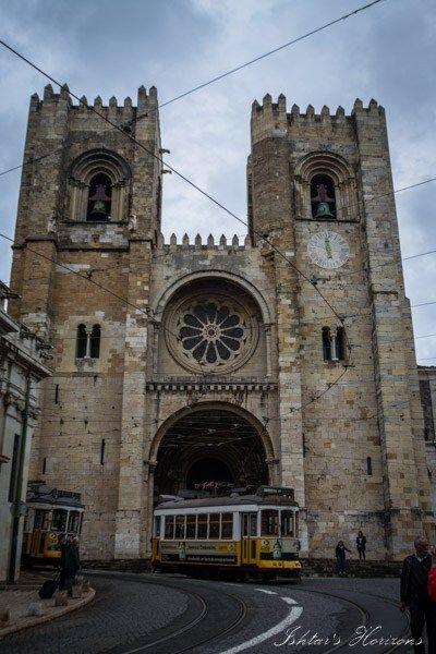 Qué ver en Lisboa: imprescindibles de una ciudad de contrastes y autenticidad | via Ishtar's Horizons | 05.12.2017 - Lisboa tiene un halo de misterio, donde la herencia y tradición se entremezclan con el modernismo y la autenticidad. #Portugal