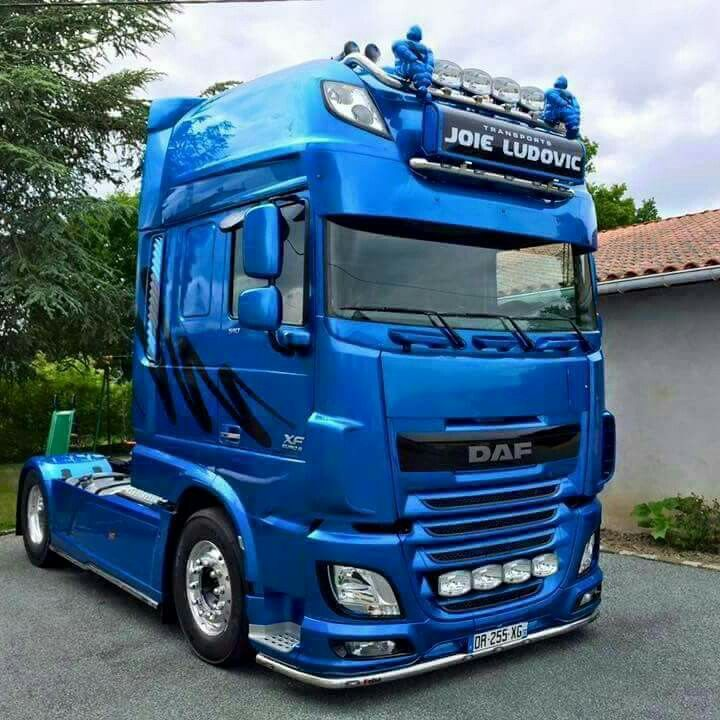 1000 images about daf trucks on pinterest semi trucks google and trucks. Black Bedroom Furniture Sets. Home Design Ideas