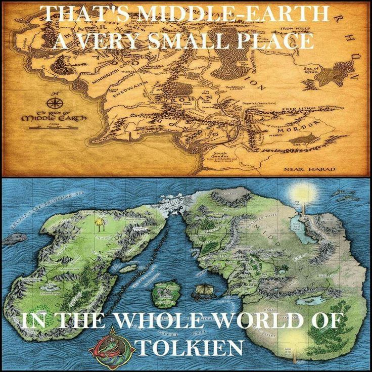 10 best i love maps images on pinterest map of middle earth middle earth studios added a new photo gumiabroncs Gallery