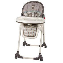 Charming Baby Trend Tempo High Chair   Moonlight