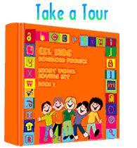 ESL Kids World - Free Printable Worksheets for ESL Vocabulary and Grammar