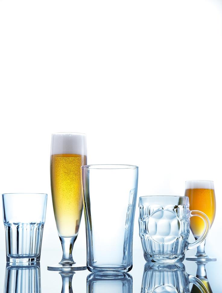 Verres à bière Arcoroc