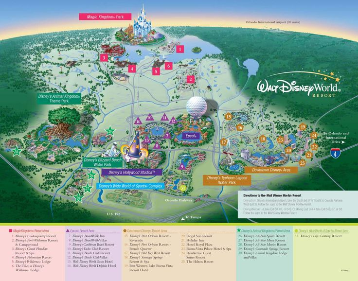 112 best theme park design images on Pinterest Theme park map - best of large printable world map pdf