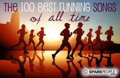 The Top 100 Running Songs of All Time | SparkPeople