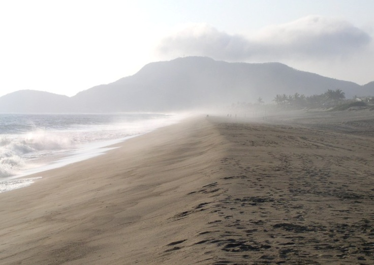 Playa de Coco, Jalisco, Mexico