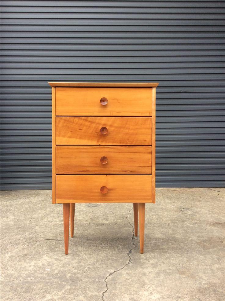 Modern Retro Furniture Melbourne Concord 3pc Lounge by Vono
