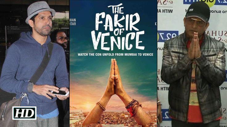 'The Fakir of Venice' story- Farhan Akhtar & Annu Kapoor , http://bostondesiconnection.com/video/the_fakir_of_venice_story-_farhan_akhtar__annu_kapoor/,  #AkshayKumar #AnandSurapur #annukapoor #FarhanAkhtar #FarhanAkhtar'sdebutfilm #HomiAdajania #JollyLLB2 #realstory #RockOn2 #TheFakirOfVenice #TheFakirofVenicestory