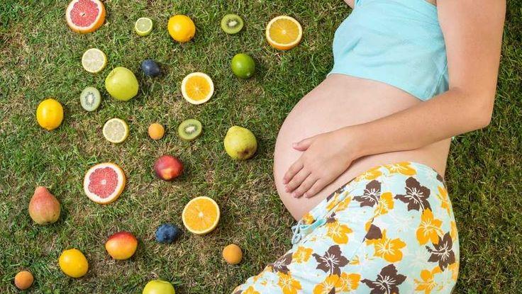 Los beneficios del Omega 3 en el embarazo y la lactancia