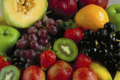 Prevención para el cáncer con alimentos alcalinos | eHow en Español