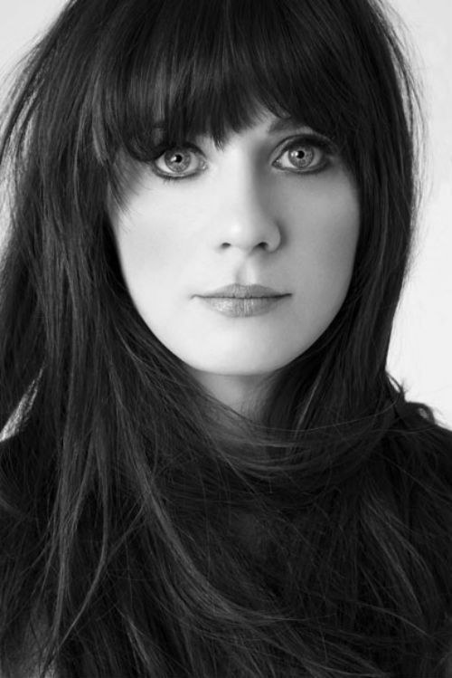 Zooey Deschanel my woman crush!!