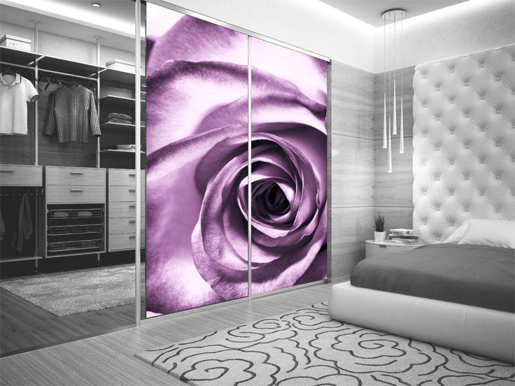 Naklejki na meble w sypialni - http://mural24.pl/fototapety-do-sypialni/  #fototapeta #fototapety #aranżacja #sypialnia