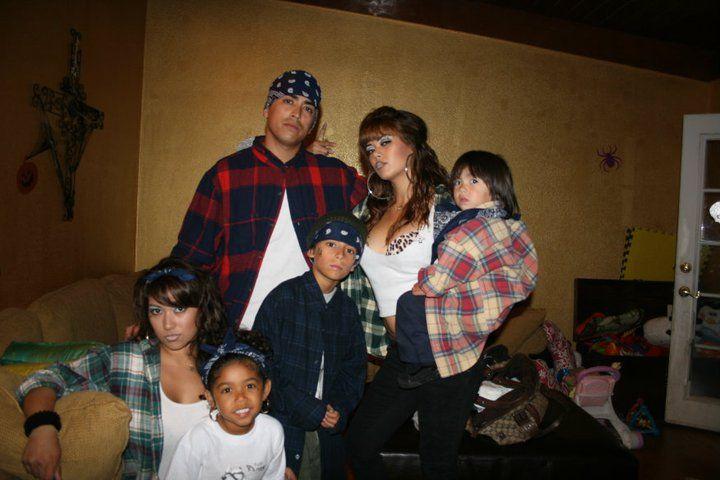Thug Life Family | Cholo Party Theme | Pinterest ...