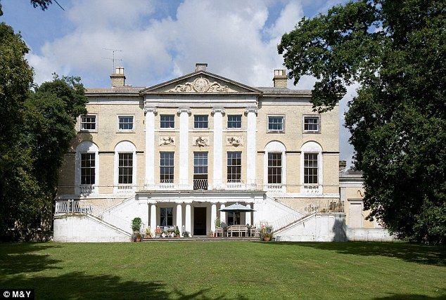 Castle Goring – South Aspect & Lawns