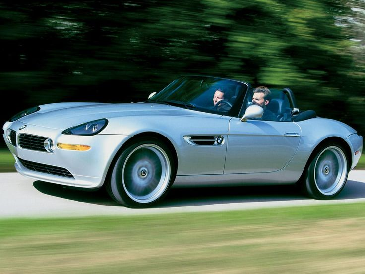 Used BMW Z8 (E52) Roadster For Sale   BMW AG (Bavarian Motor Works) produced the BMW Z8  roadster from 1999 through to 2003.  In total only 5,7... http://www.ruelspot.com/bmw/used-bmw-z8-e52-roadster-for-sale/  #BMWZ8(E52)Roadsters #BMWZ8ForSale #BMWZ8LuxuryRoadsters #BMWZ8SportsCars #TheUltimateDrivingMachine #WhereCanIBuyABMWZ8 #YourOnlineSourceForLuxuryBMWCars